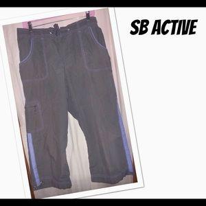 SB ACTIVE